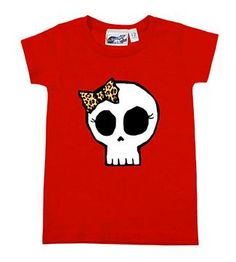 Native American Skull Toddler Girls T Shirt Kids Cotton Short Sleeve Ruffle Tee