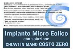 micro eolico, costo zero, energie alternative, cogei, guadagno