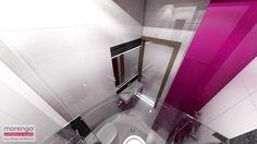 projekt wnętrza kawalerki w Krakowie; http://marengo-architektura.pl/portfolio/projekt-kawalerki-w-krakowie/