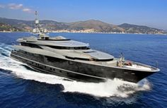 Sea Force One - Superyacht Charter 1