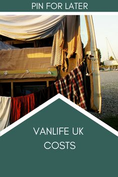 Is van life as cheap as it seems? What are the costs of living in your van in the UK? What do you have to pay for when living in a campervan? We talk about how much it cost us to live full time van life in the UK Campervan Conversion Uk, Sprinter Van Conversion, Cheap Van, Life In The Uk, Van Conversion Interior, Bus Living, Bus Life, Campervan Interior, Life Guide