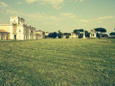 Sito Reale di Carditello, San Tammaro, Campania