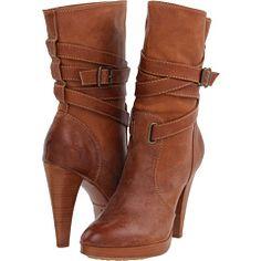 Frye Harlow Multi Strap boot