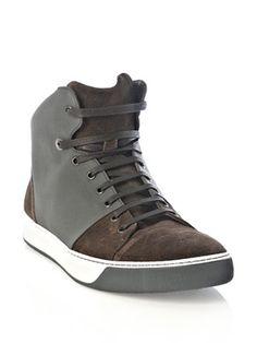 Lanvin #sneakers.