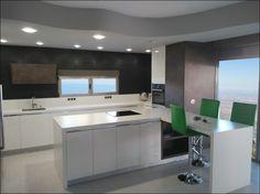 Kitchen Cabinets, Home Decor, Kitchens, Decoration Home, Room Decor, Cabinets, Home Interior Design, Dressers, Home Decoration