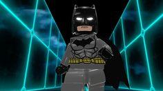 Gameplayaholic: LEGO Batman Beyond Gotham Brainiac trailer [Mul. Lego Batman 3, Batman Games, Lego Games, Lego Dc, Lego Minecraft, Batman Logo, Batman Vs, Superhero Movies, Comic Movies