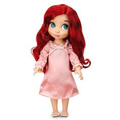Ariel Disney Animator's Dolls