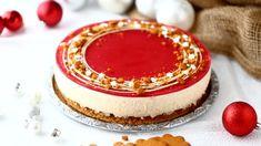 glögijuustokakku, mausteinen ja herkullinen joulun leivonnainen Cheesecake, Desserts, Food, Tailgate Desserts, Cheese Cakes, Dessert, Postres, Deserts, Cheesecakes