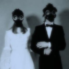 Cult Of Personality, Teen Romance, I Love My Wife, Old Photography, Corpse Bride, Night Aesthetic, Black And White Aesthetic, Couple Halloween Costumes, Photo Dump