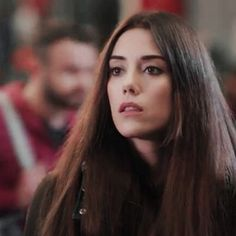 Cansu Dere hair  #Sila #Annedizi #Turkey #actress #October2016