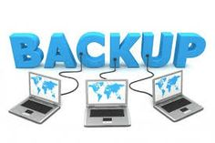 Data can also be stored locally as well as offsite Or offsite only. Since data stored locally can be #backedup.