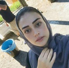 Turkish Women Beautiful, Turkish Beauty, Cute Beach Pictures, Famous Warriors, Foreign Celebrities, Very Pretty Girl, Hijab Style Tutorial, Katrina Kaif Photo, Eyebrow Makeup Tips