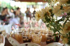 Mesa de doces | sempre florida!