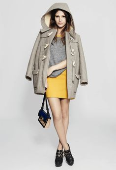 The Kooples Fall 2012   The jacket ❤️