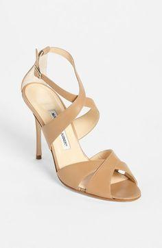 Manolo Blahnik 'Deliso' Sandal