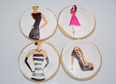 Image detail for -Fashion Cookies