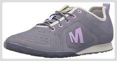 MERRELL Civet Lace Womens Sneaker Shoes, 40 - Sneakers für frauen (*Partner-Link)