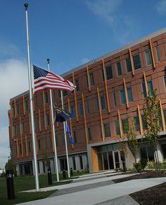 FBI Portland Honors Victims of Boston Bombings