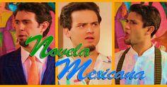 Os Barbixas - Novela Mexicana