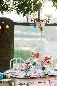 Sweet Garden Party ♥