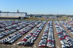 Canadauence TV: GM é líder no segundo mês consecutivo, vendas gera...