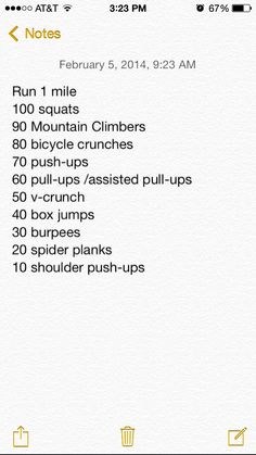 Try this golden workout to get ready for the Sochi Winter Olympics tonight!!!
