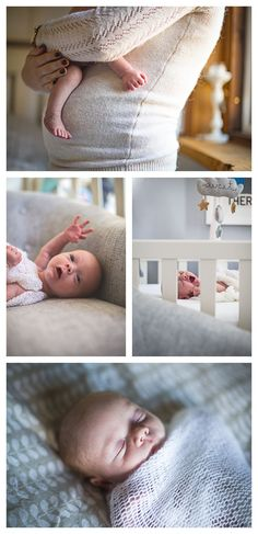 Haiku Photography | In home lifestyle newborn session | Lifestyle & Family Photographer | Worthing West Sussex