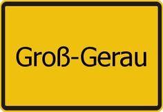 Gebrauchtwagen verkaufen Groß-Gerau