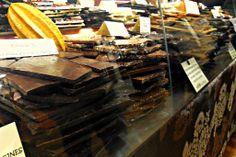 www.tourisme-cahors.fr #Salon du #chocolat et des saveurs du #Quercy à #Cahors #Lot #MidiPyrenees #France #tourisme #voyages #travel #chocolate Photo : Romain Péroua