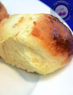 Brioche au Kitchenaid :: La cuisine d'Elise et Julie