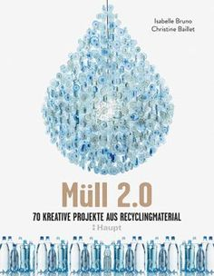 70 creative projects made from recycled materials. Best of Recycling: 70 amazing and inspiring projects. Simple and elegant objects - sorted by Recycling, Diy Christmas Tree, Christmas Paper, Gold Paint, Friend Wedding, The Conjuring, Recycled Materials, Upcycle, Objects
