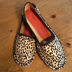 Gap Espadrilles Size 8 great condition wonderful for summer GAP Shoes Espadrilles