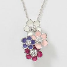 New Bloom Pendant -   $48   www.mytouchstonecrystal.com/jenniferabatiello   Touchstone Crystal Online Shop