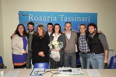 Image result for rosaria tassinari