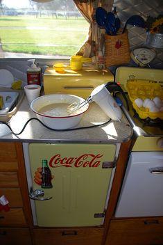 1957....Vintage  ........  #coke ....... #coca-cola