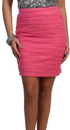 #Deb Shops                #Skirt                    #wave #texture #knit #pencil #skirt                 wave texture knit pencil skirt                                                http://www.seapai.com/product.aspx?PID=1870494