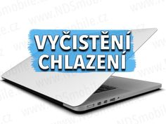 MacBook se přehřívá? Ventylátor hučí? Samovolně se vypíná? Macbook, Mac Book