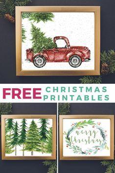 Christmas Truck, Christmas Night, Christmas Art, Vintage Christmas, Christmas Holidays, Christmas Ideas, Christmas Snacks, Christmas Nativity, Christmas Goodies