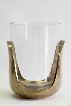 Hill vase by Eric Schmitt