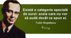 Citat Tudor Musatescu Future Tattoos, Tudor, Leadership, Inspirational Quotes, Words, Memes, Doberman, Loom, Diy