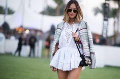35 Of The Best Coachella Street Style Snaps