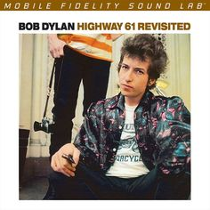 Bob Dylan - Highway 61 Revisited (NUMBERED LIMITED EDITION HYBRID SACD)