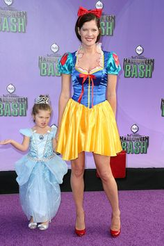 Michelle Stafford and daughter Michelle Stafford, Young And The Restless, Great Friends, Kids And Parenting, Harajuku, Parents, Daughter, Halloween, Tv