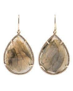 Jewelry by Irene Neuwirth mammoth   Found on brownsfashion.com