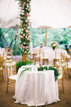 Classic Virginia Wedding by Sam Stroud - Southern Weddings Magazine