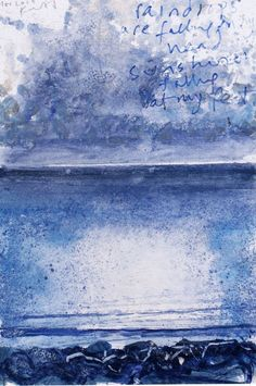 The Official Website of British Contemporary Artist Kurt Jackson. Kurt Jackson, Landscape Art, Landscape Paintings, Landscapes, St Just, Historia Natural, Artist Sketchbook, A Level Art, Seascape Paintings