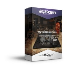 Album-ready Superior Drummer 3 preset for rock/metal productions. Mixed 100% inside Superior Drummer 3. No additional plugins are required. Works in any DAW or standalone Superior Drummer 3 app. You will receive an SD3P (project) file. No complicated installation. It also works great with your e-drums. One click - great sound! Required SDX / EZX SOUND SAMPLE: DAW: Any DAW or standalone SD3VST instruments: Toontrack Superior Drummer 3 (Metal Machinery SDX, Death & Darkness SDX)VST Plugins:Non Sound Samples, Dream Theater, Taken For Granted, Darkness, Drums, Instruments, Death, App, Drum