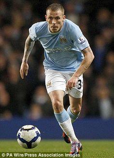 craig bellamy - #Manchester City Quiz  - #MCFC