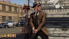 L.A. Noire: un clásico del género policial pegó el salto a la realidad virtual