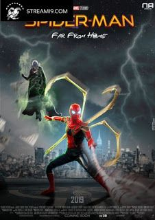 Regarder Vf Spiderman Far From Home Film Complet Streaming Vf Francais Hd Spiderman Free Movies Online Movies Online
